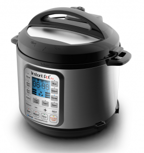 InstantPot iPot 282x300 Instant Pot Launches the World's First Bluetooth® Connected Smartcooker at CES 2014